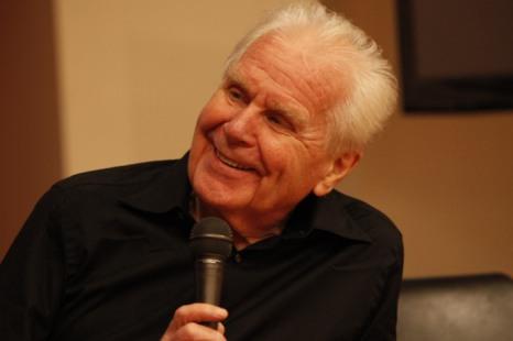 Intervista a David Robinson, direttore delle Giornate