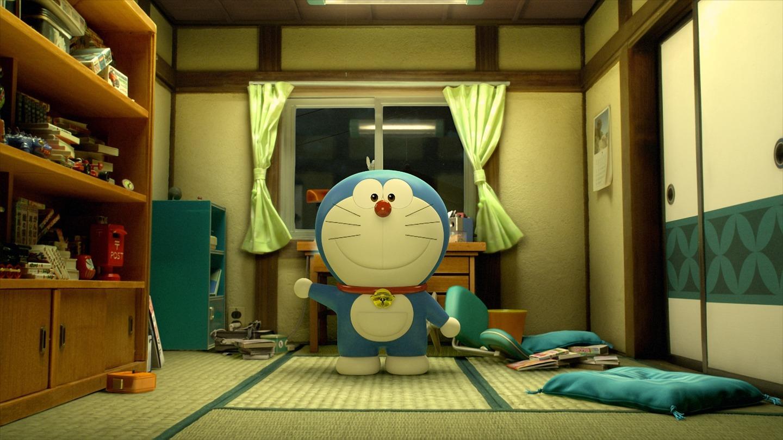 Doraemon - Il Film (2014) di R. Yagi, T. Yamazaki