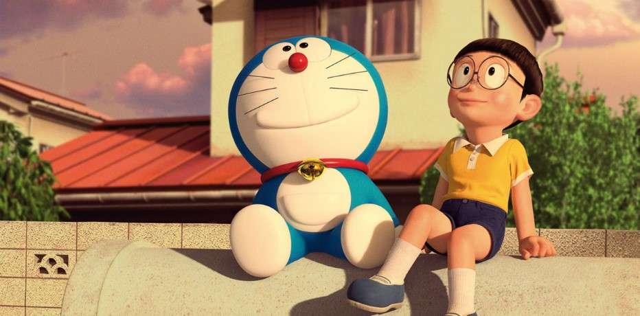Doraemon – Il film