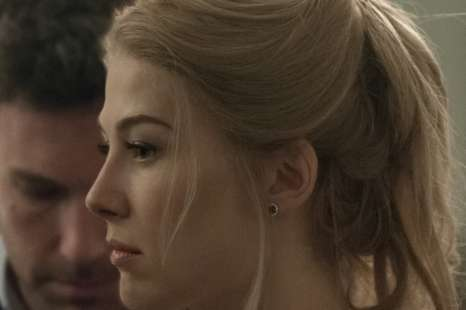 L'amore bugiardo – Gone Girl