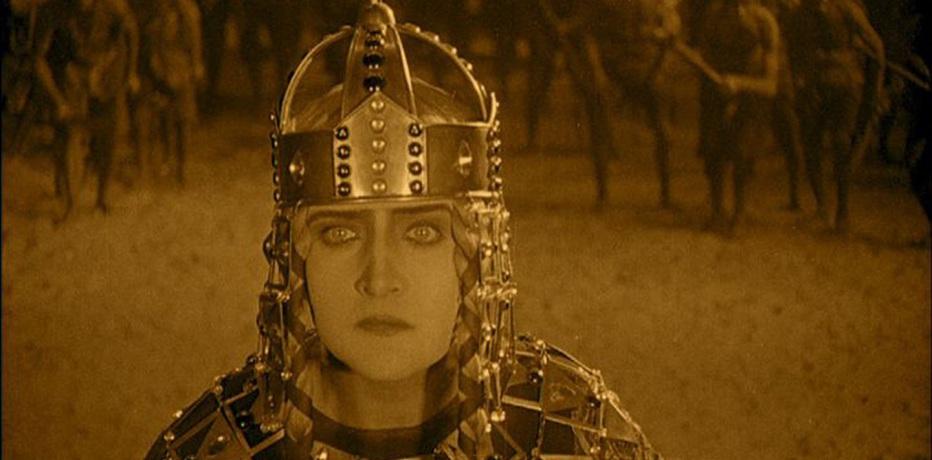 Il capolavoro restaurato di Fritz Lang a Pordenone