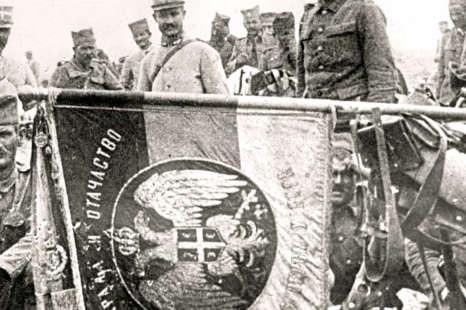Il Golgota serbo – Fuoco nei Balcani