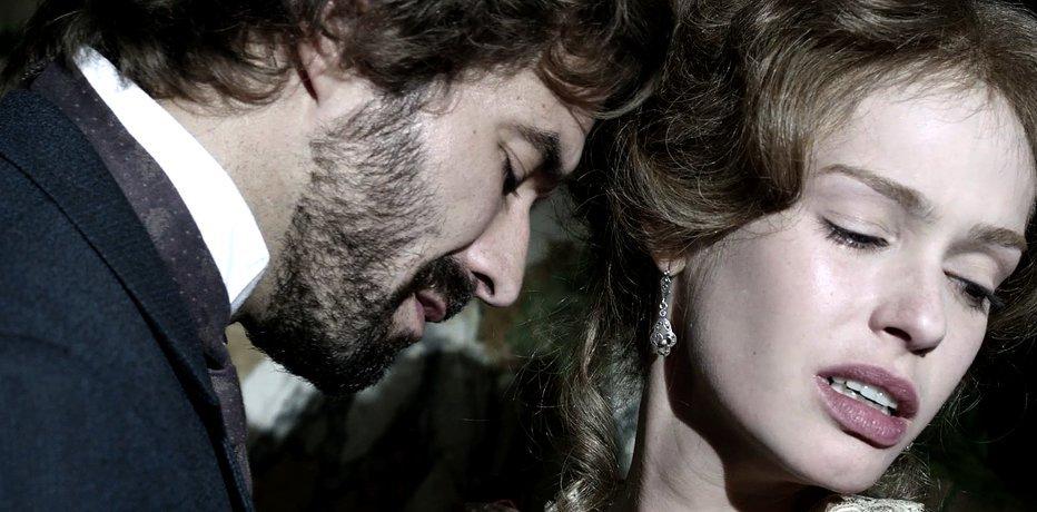 Os Maias – (Alguns) episódios da vida romântica