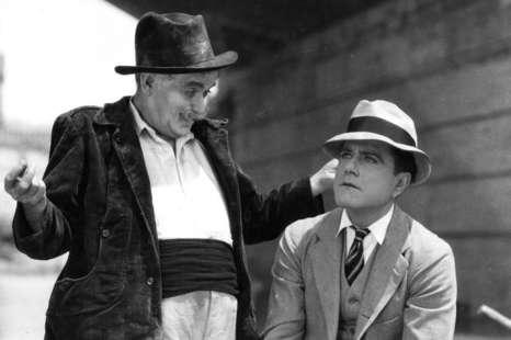 Mussolini hollywoodiano alle Giornate del Cinema Muto