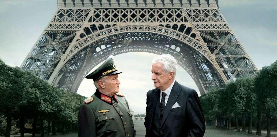 Diplomacy – Una notte per salvare Parigi