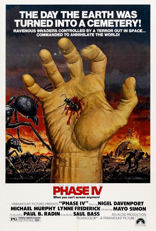 Fase IV: distruzione Terra