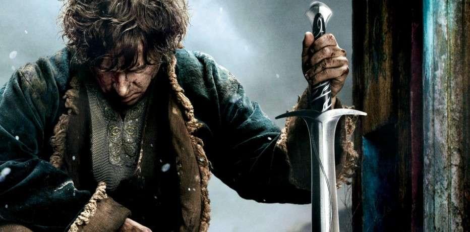 Lo Hobbit – La battaglia delle cinque armate