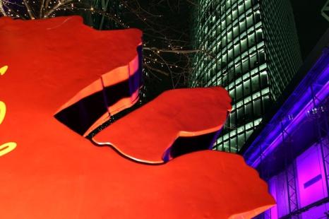 Berlinale 2015 – Presentazione