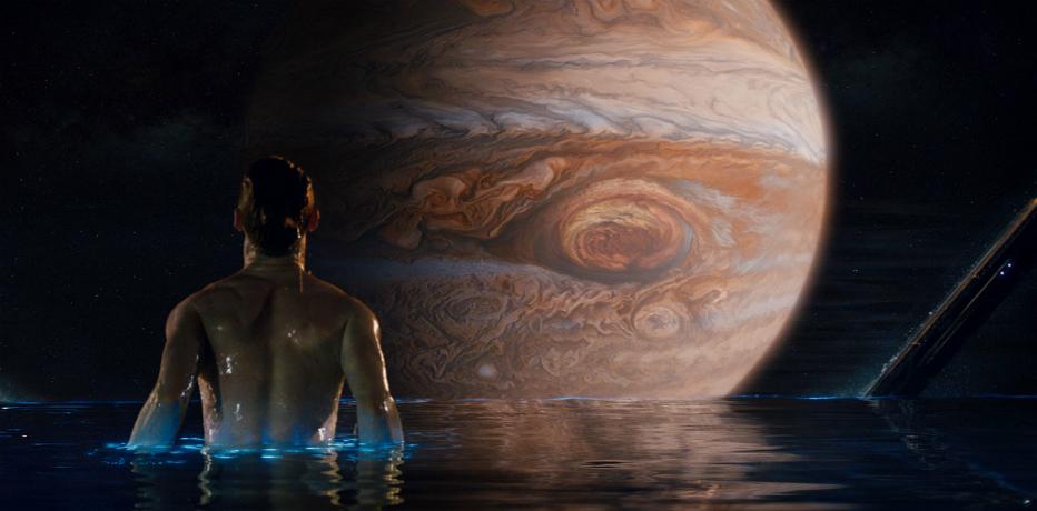 Jupiter – Il destino dell'universo