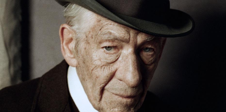 Mr. Holmes - Il mistero del caso irrisolto Recensione