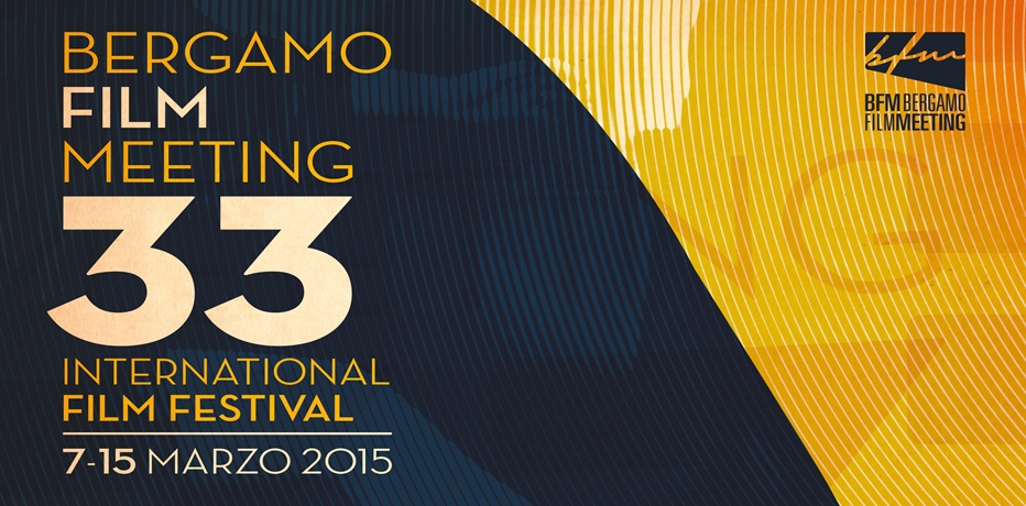 Bergamo Film Meeting 2015