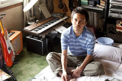 Intervista a Nobuhiro Yamashita e Subaru Shibutani