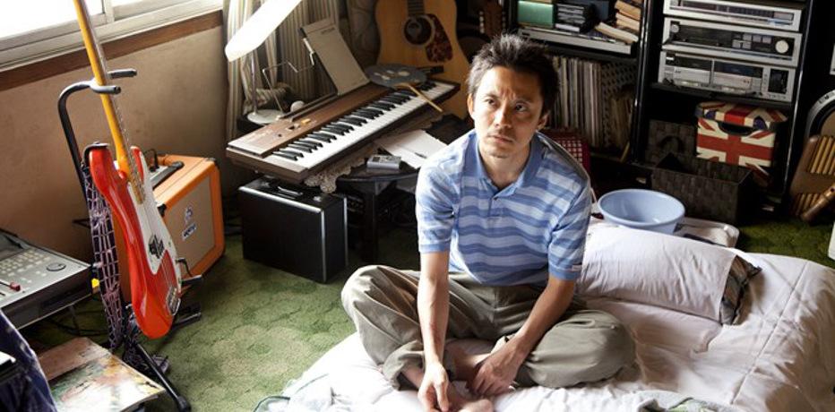Nobuhiro Yamashita