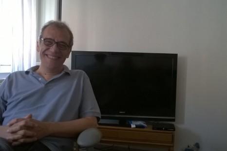 Intervista a Massimo Gaudioso