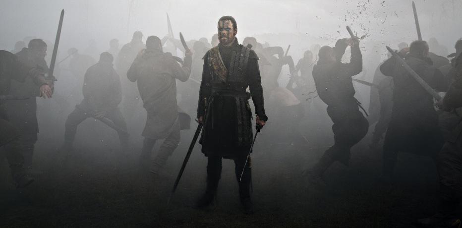 Macbeth Recensione