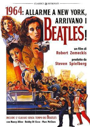 1964: allarme a New York, arrivano i Beatles!