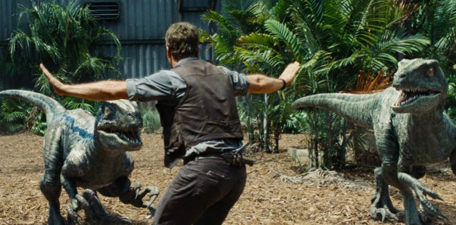 Jurassic World Recensione