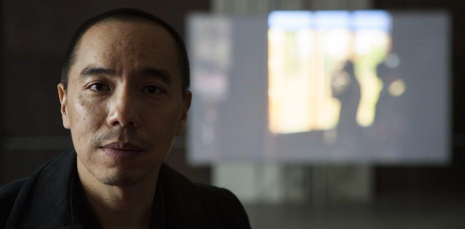 Intervista ad Apichatpong Weerasethakul