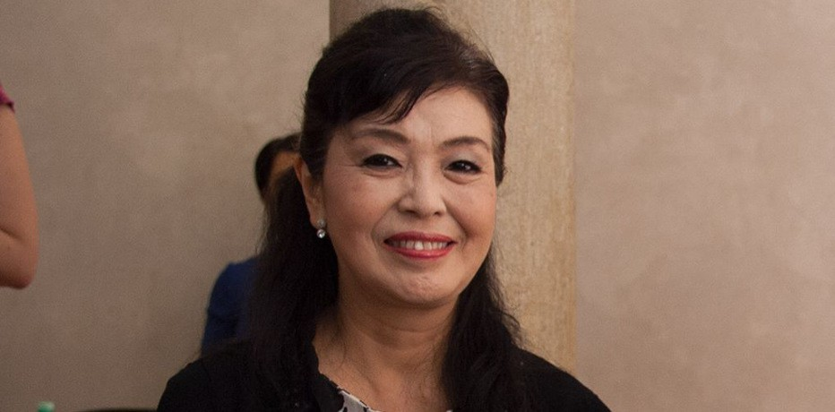 Riyoko Ikeda intervista