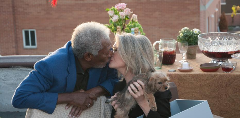 Ruth & Alex – L'amore cerca casa