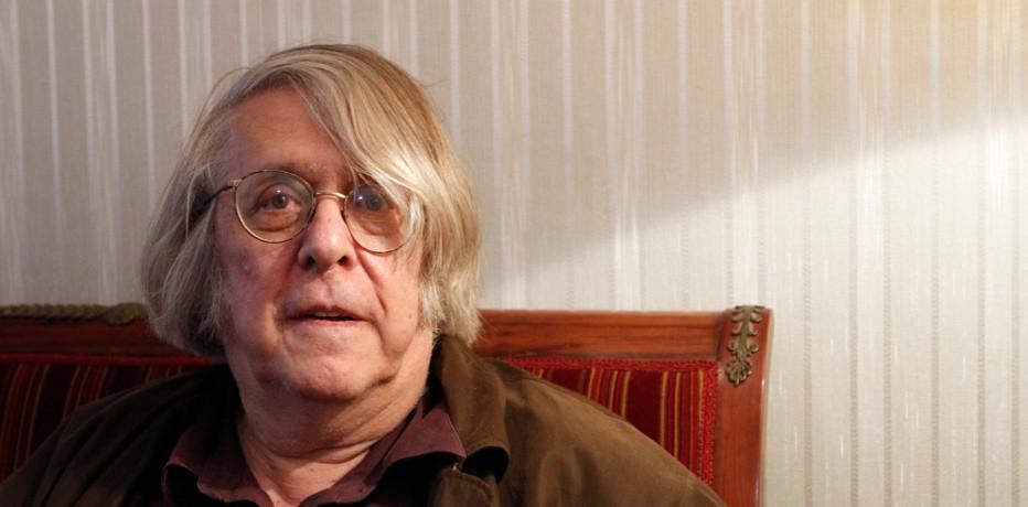 Intervista a Jonathan Rosenbaum