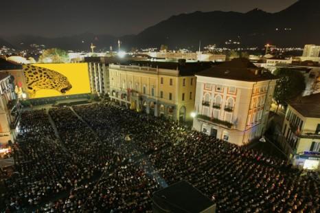 Locarno 2015 – Presentazione
