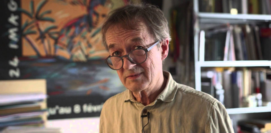 Intervista a Georges Schwizgebel