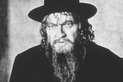 Sul ritrovamento del Mercante di Venezia di Welles