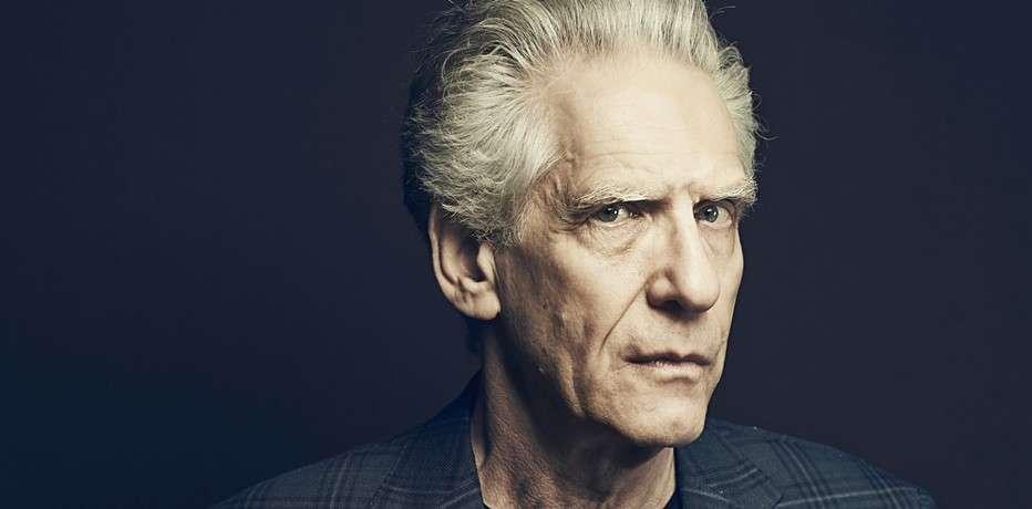 David Cronenberg – Citazione 1