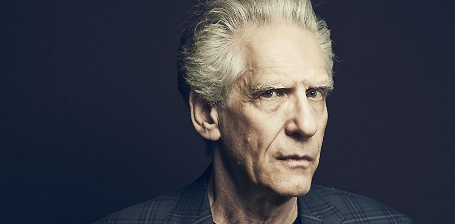 David Cronenberg Citazione
