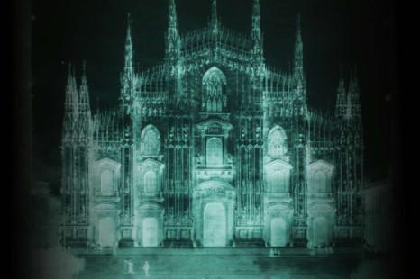L'infinita fabbrica del Duomo