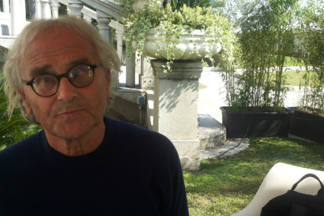 Intervista ad Antonio Capuano