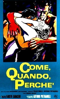 Come, quando, perché di Pietrangeli Recensione | Quinlan.it