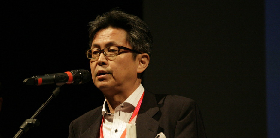 Intervista a Hisashi Okajima