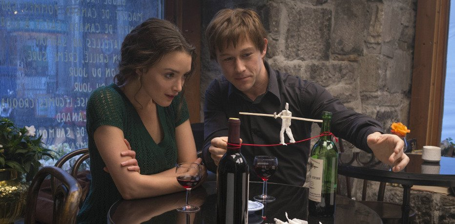 The Walk Recensione