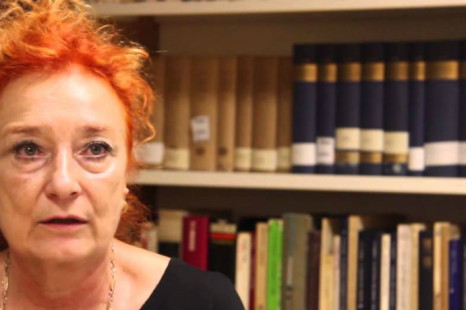 Intervista a Emanuela Martini