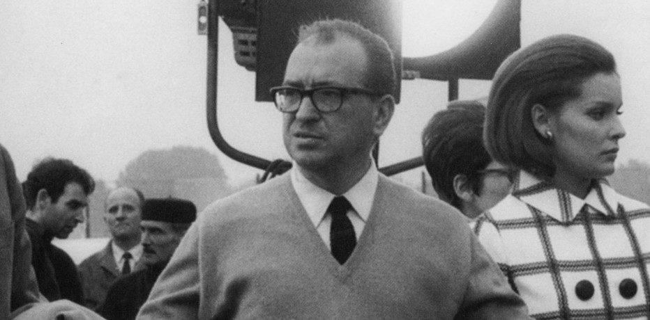 Antonio Pietrangeli: i film non realizzati