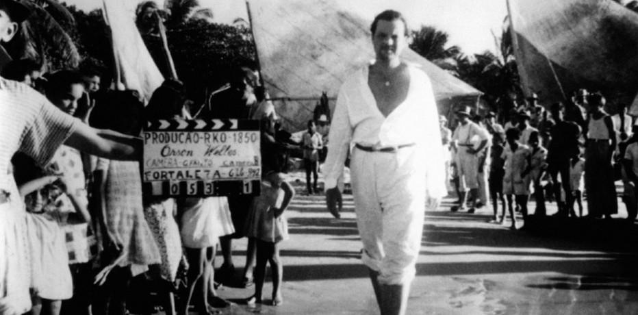Welles finito non finito – parte prima