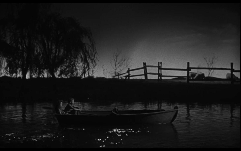La morte corre sul fiume