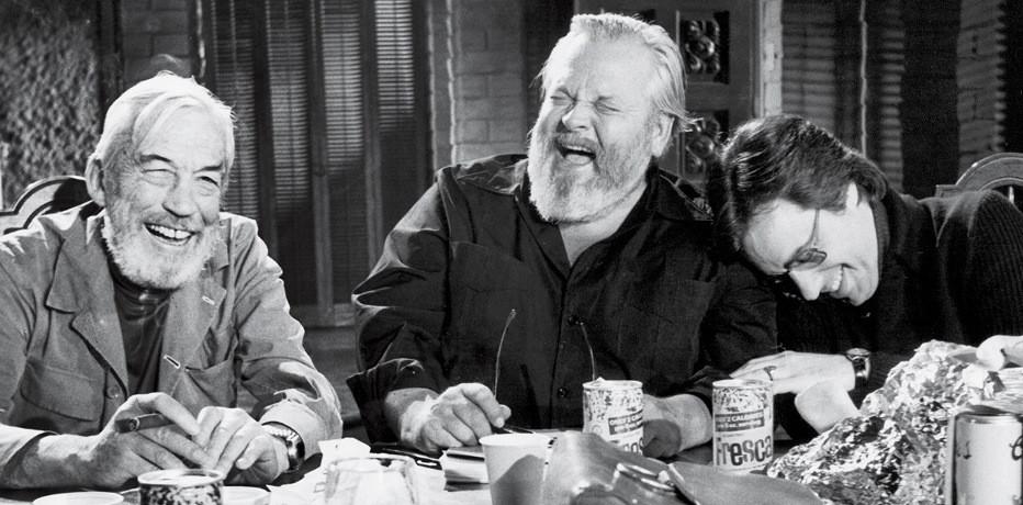 Welles finito non finito – parte seconda