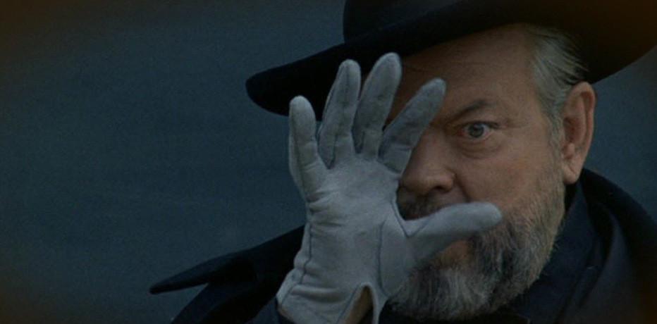 Welles a Locarno