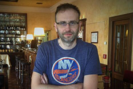 Intervista a Marcin Koszałka
