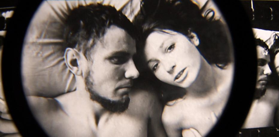 Master and Tatjana