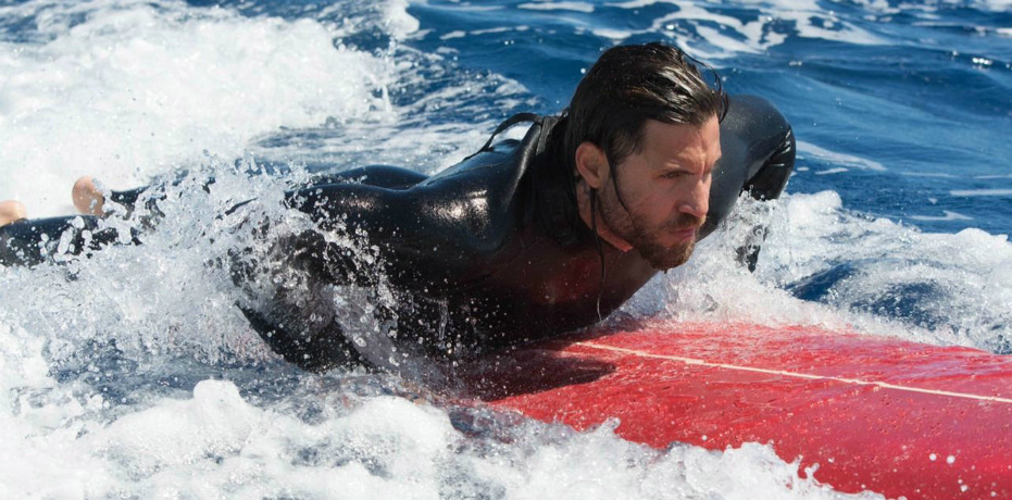Point Break Recensione