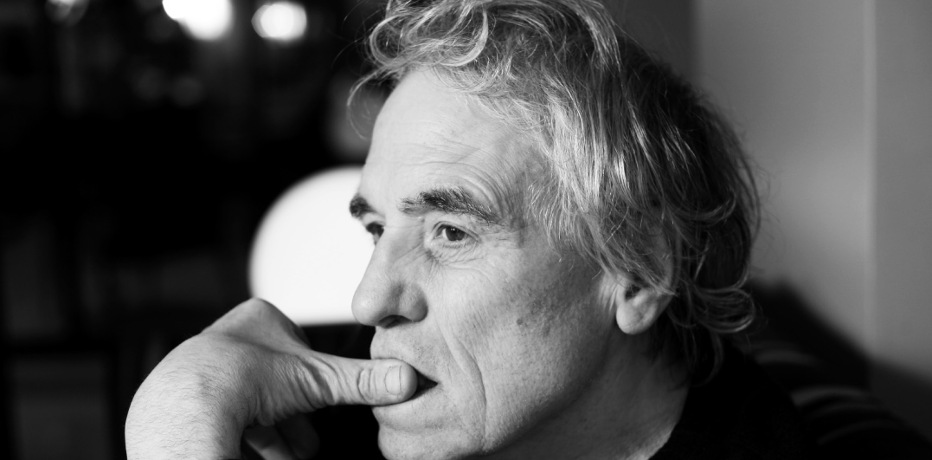 Intervista ad Abel Ferrara