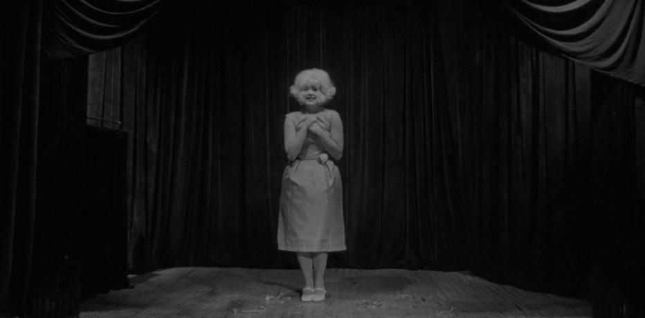 Eraserhead - La mente che cancella Recensione