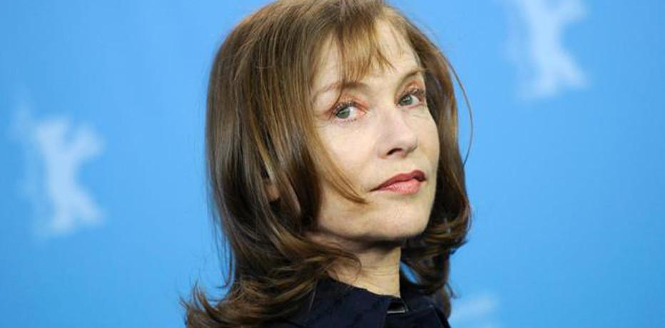 Intervista a Isabelle Huppert