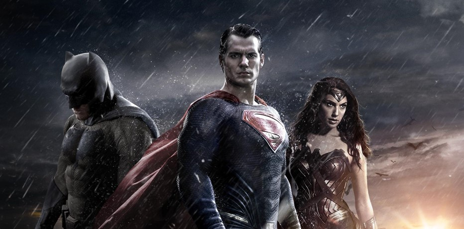 Batman v Superman Recensione