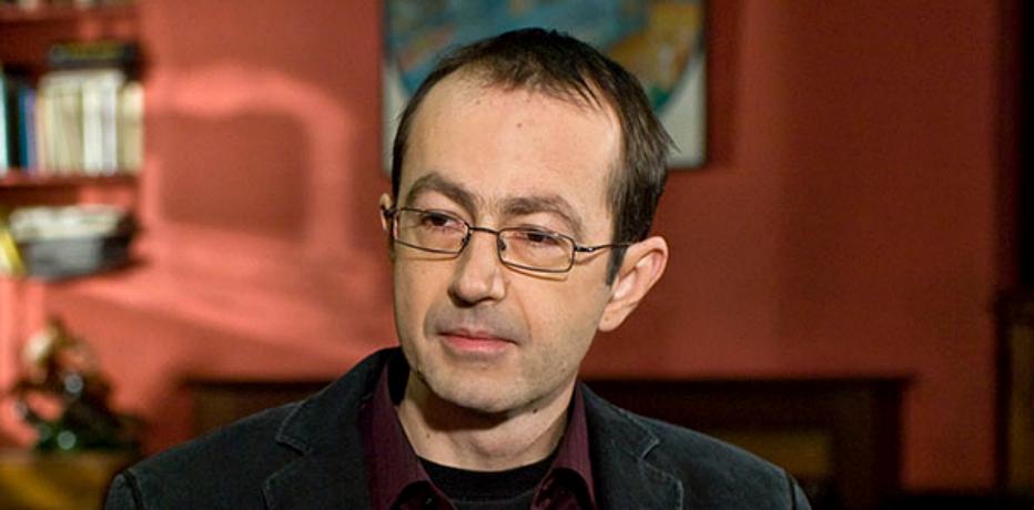Intervista a Petr Zelenka