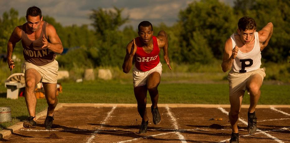 Race – Il colore della vittoria